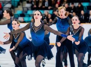 Skate Canada Synchronized  Skating Championships