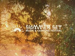 Summer Set Music & Camping Festival
