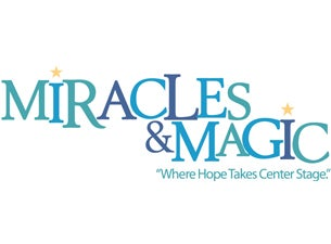 Miracles & Magic Tickets