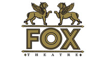 Logo for Fox Theatre Detroit