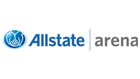Logo for Allstate Arena