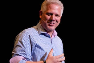 Glenn Beck Tickets
