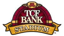 TCF Bank Stadium Tickets