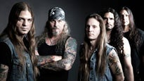 Iced Earth at State Theatre
