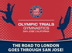 U.S. Olympic Team Trials - Gymnastics Tickets
