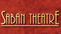 Saban Theatre Tickets