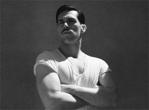 Sam Sparro Tickets