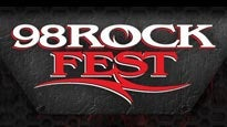 discount  for 98 Rockfest tickets in Tampa - FL (Tampa Bay Times Forum)