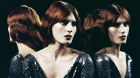 Florence and the Machine presale password for concert tickets in Reno, NV (Grand Sierra Resort and Casino)