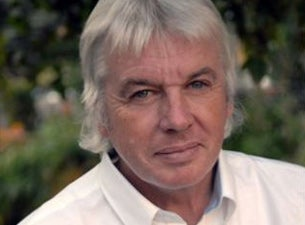 David Icke Tickets