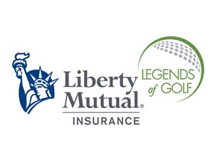Liberty Mutual Legends of Golf Tickets