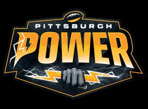 Pittsburgh Power Tickets