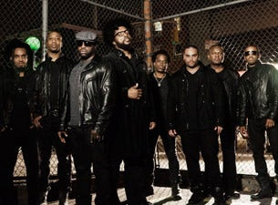 The Roots Tickets