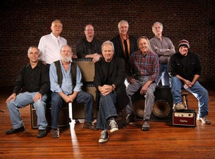 Ozark Mountain Daredevils Tickets