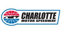 Logo for Charlotte Motor Speedway