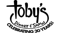 Toby's Dinner Theatre Columbia Tickets