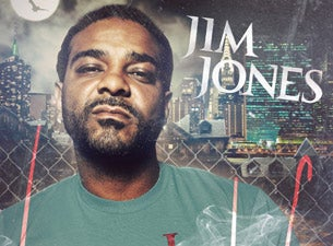 Jim Jones Tickets