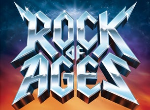 Rock of Ages (Touring) Tickets