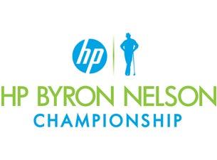 HP Byron Nelson ChampionshipTickets