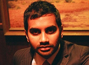 Aziz Ansari Tickets