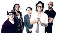 Incubus presale code for early tickets in Washington