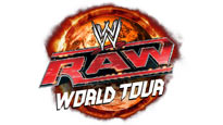 discount voucher code for WWE Raw World Tour tickets in Florence - SC (Florence Civic Center)