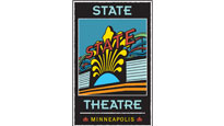 Logo for State Theatre