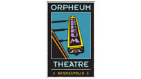Logo for Orpheum Theatre