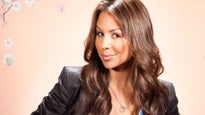 Anjelah Johnson at Orpheum Theater