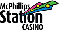 McPhillips Station Casino Tickets