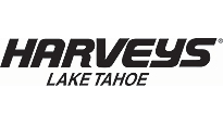Logo for Lake Tahoe Outdoor Arena at Harveys