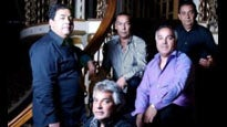 Gipsy Kings 25th Anniversary Tour at Greek Theatre