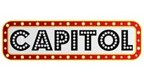 Capitol Theatre Tickets