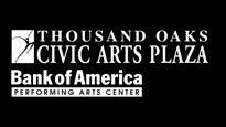 Scherr Forum-Thousand Oaks Civic Arts Tickets