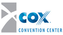 Cox Convention Center Arena