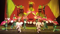 Peking Acrobats presale code for show tickets in Glenside, PA (Keswick Theatre)