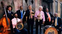presale password for Preservation Hall Jazz Band tickets in New York - NY (Apollo Theater)