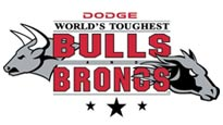 Worlds Toughest Bulls and Broncs Tickets