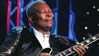 B.B. King pre-sale passcode for early tickets in Evansville