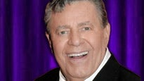 Jerry Lewis at Fox Performing Arts Center