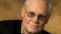 George Jones presale code for early tickets in Huntsville