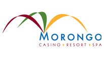 Logo for Morongo Casino Resort and Spa