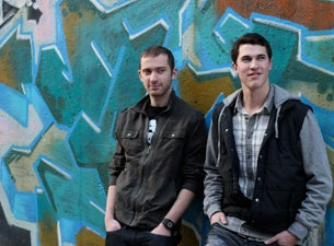 Timeflies: Too Much To Dream Tour