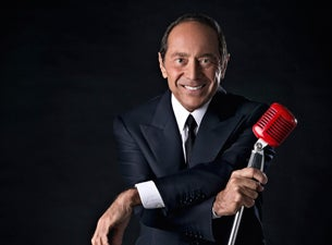 Paul Anka Tickets