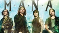 presale code for Maná tickets in Phoenix - AZ (US Airways Center)