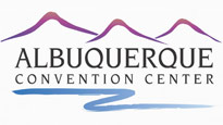 Logo for Kiva Auditorium at the Albuquerque Convention Center