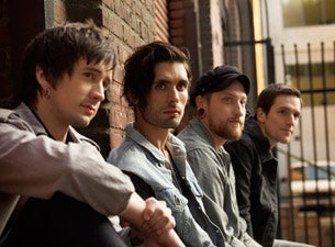 The All-American Rejects Tickets