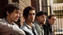 presale code for The All-American Rejects tickets in New Orleans - LA (Mahalia Jackson Theater for the Performing Arts)