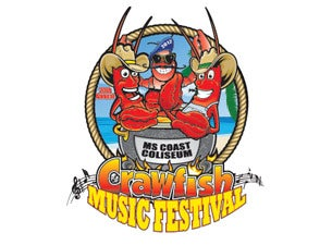 Crawfish Music Festival Featuring Travis Tritt & Morgan Wallen