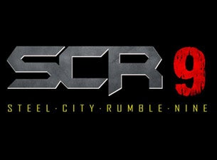 Steel City Rumble Tickets